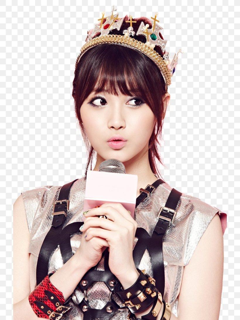 Yura Running Man Girl S Day Female President Png 730x1095px