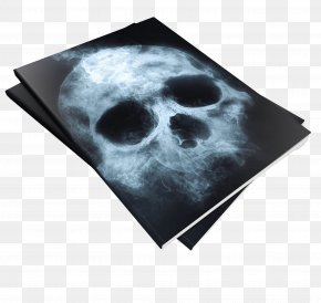 Black Magazine Cover Skull - Samsung Galaxy A3 (2017) Samsung Galaxy Note 4 Skull And Crossbones Sony Xperia PNG