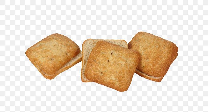 Zwieback Toast
