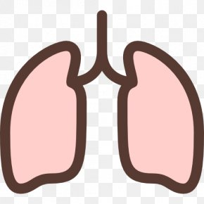 Lungs - Medicine Therapy Clip Art PNG