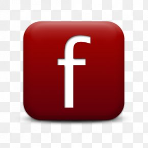 Red Letter F Icon - Google Chrome Plug-in Browser Extension Password Manager Installation PNG