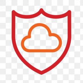 Cloud Secure - Home Insurance Clip Art PNG