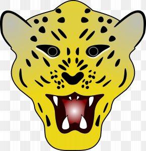 Leopard Head Cliparts - Congo River Belgian Congo Coat Of Arms Emblem Of The Democratic Republic Of The Congo PNG