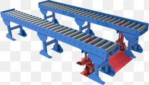Conveyor System - Conveyor System Mechanical Engineering Technical Drawing Engineering Design Process PNG