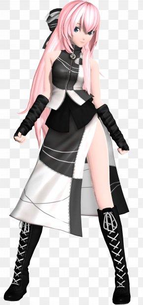 Hatsune Miku Project Diva Arcade Future Tone - Hatsune Miku: Project DIVA Arcade Future Tone Hatsune Miku: Project Diva X Megurine Luka PNG