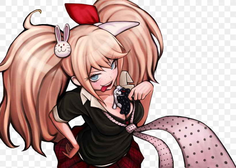 Danganronpa 2 Goodbye Despair Danganronpa V3 Killing Harmony Desktop Wallpaper Sprite Png 1075x768px Watercolor Cartoon Flower