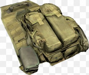 Bag - Bag DayZ Waistcoat Backpack Gilets PNG