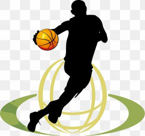 Movement Elements - Sports Equipment Ball Game Basketball PNG