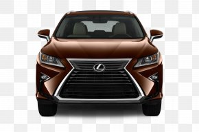 Lexus - 2016 Lexus RX 350 Car Sport Utility Vehicle BMW PNG