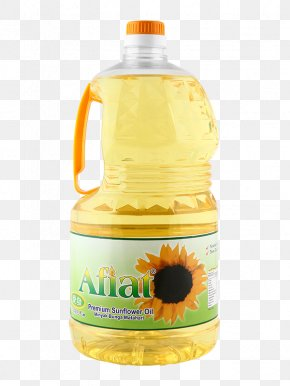 Sunflower Oil - Canola Cooking Oil Vegetable Oil Sunflower Oil PNG