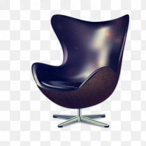 Chair - Living Room Chair Furniture Icon PNG