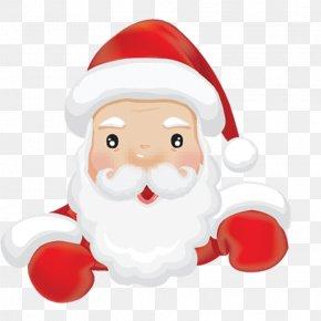Santa Claus - Santa Claus Christmas Gift Sxe1pmi Saint Nicholas Day PNG
