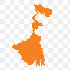 Map - West Bengal Vector Graphics Stock Photography Royalty-free Illustration PNG