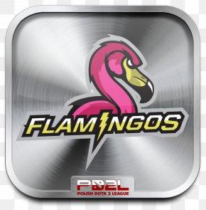 Flamingos - National Hockey League Vegas Golden Knights Logo Sport Las Vegas PNG