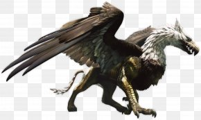 Creature Png Clipart - Dragon's Dogma: Dark Arisen Dragon's Dogma Online Griffin PNG