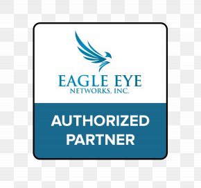 Cloud Security Logo - Eagle Eye Networks Computer Network Information Technology System Cloud Computing PNG