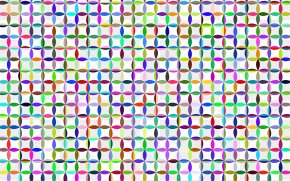 Pattern - Abstraction Pattern PNG