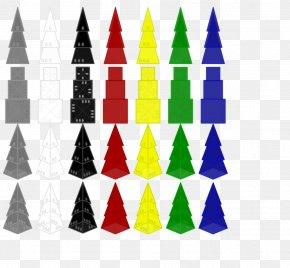 Pyramid - Pyramid Triangle Mathematics Geometry Clip Art PNG
