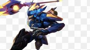 Cartoon Transformers - Arena Of Valor Tencent League Of Legends Pro League League Of Legends Champions Korea GODSENT PNG