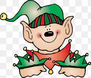 Christmas - Christmas Santa Claus Εποπτικά μέσα Clip Art PNG