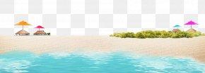 Beach Elements - Playa De La Arena Beach Seawater PNG