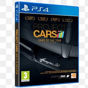 Car Game - Project CARS 2 PlayStation 4 Dishonored: Definitive Edition Video Game PNG