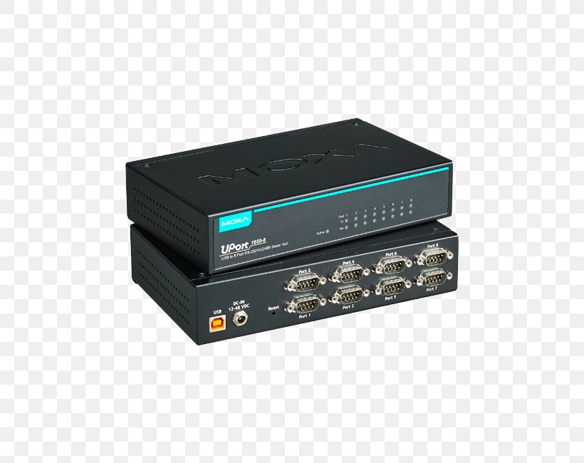 Download Leuze Electronic Port Devices Driver