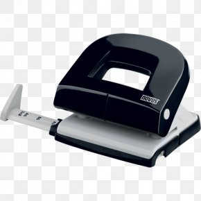 Pieces - Paper Hole Punch Office Supplies Stapler PNG