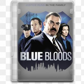 Blue Bloods - Gentleman Technology Film PNG
