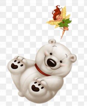Bear - Bear Hot Chocolate Marshmallow PNG