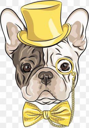 Chwawa Illustration - French Bulldog Stock Illustration Royalty-free Vector Graphics PNG