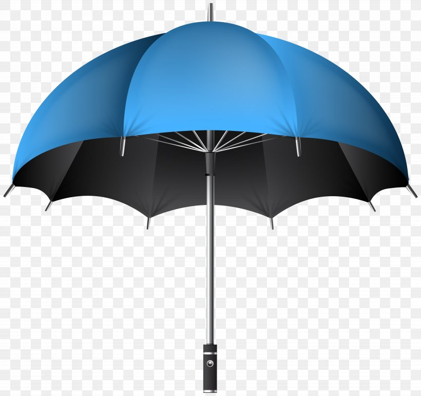 Umbrella Icon Stock Photography Clip Art, PNG, 8000x7528px, Umbrella, Blue, Color, Fashion Accessory, Product Download Free