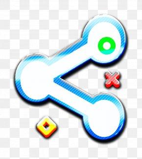 Symbol Social Icon - Brand Icon Logo Icon Network Icon PNG