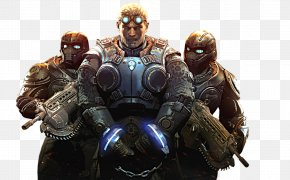 Gears Of War Clipart - Gears Of War: Judgment Gears Of War 3 Destiny: The Taken King Gears Of War: Ultimate Edition PNG