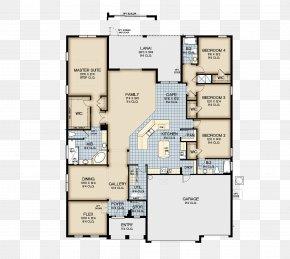Floor Plan - Floor Plan House Plan Fort Polk South PNG