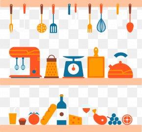 Kitchen - Kitchen Utensil Kitchenware PNG