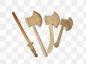Wooden Sword Axe - Axe Sword Euclidean Vector Icon PNG