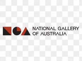 Design - National Gallery Of Australia Art Museum Logo Branding Agency PNG