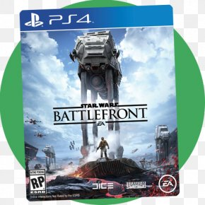 Star Wars Computer And Video Games - Star Wars Battlefront II Star Wars: Battlefront II Star Wars: Dark Forces PlayStation 4 PNG