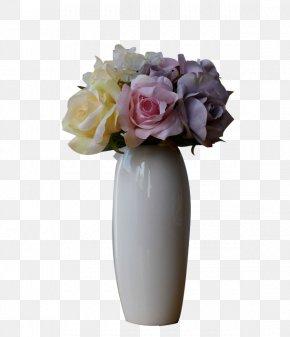 Floral Decoration - Vase Floral Design Flower Bouquet Decorative Arts PNG