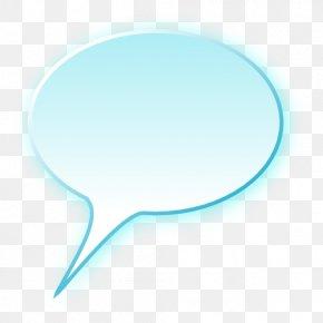 Speech Buble - Speech Balloon Text PNG