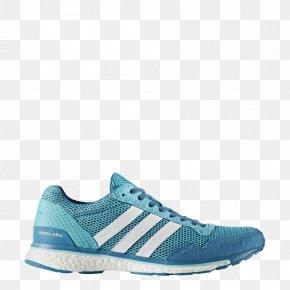 Aqua Blue Shoes For Women - Adidas Adizero Adios EU 39 1/3 Men's Adidas Adizero Adios 3 Running Shoes Nike PNG