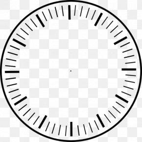 Clock No Hands File - Clock Face EXIT Santa Cruz Clip Art PNG