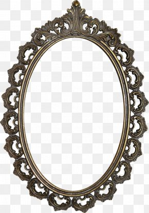 Mirror - Picture Frames Mirror Decorative Arts PNG