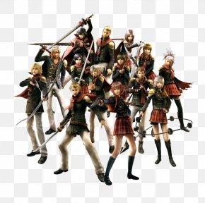 Final Fantasy - Final Fantasy Type-0 HD Final Fantasy XIII Final Fantasy XV Final Fantasy Agito PNG