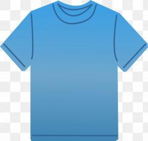 T-Shirt Cliparts - T-shirt Trousers Clip Art PNG