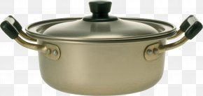 Cooking Pan Image - Stock Pot Icon Computer File PNG