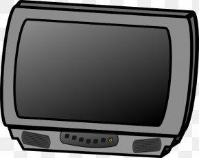 No Tv Cliparts - Television Set Free-to-air Clip Art PNG