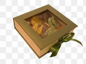 Box - Ideal Wings Craft Box Gift Manufacturing PNG