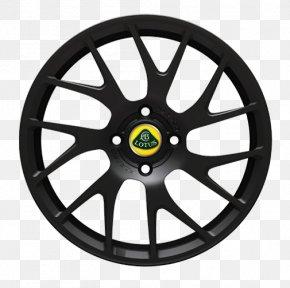 Car Wheel - Lotus Cars Lotus Cars Sports Car Wheel PNG